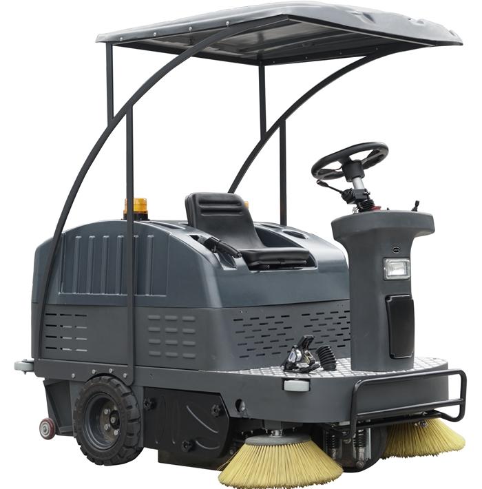 小型扫地机NT9